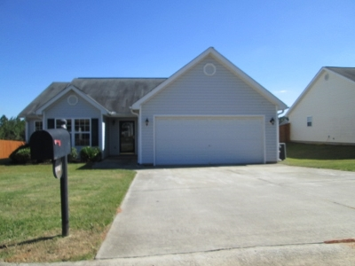 Anderson County Single Family Home For Sale: 103 Palm Branch Way
