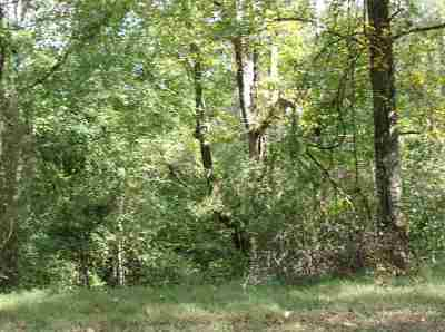 Anderson Residential Lots & Land For Sale: Robertson