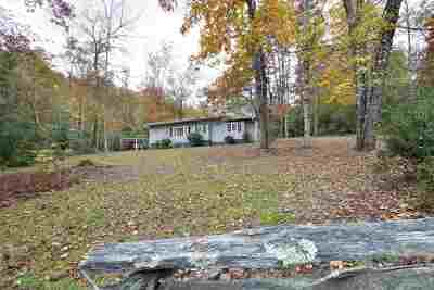 Mountain Rest SC Mobile Home For Sale: $115,000