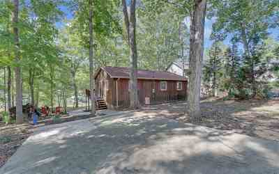 Lavonia, Martin, Toccoa, Hartwell, Lake Hartwell, Westminster, Anderson, Fair Play, Starr, Townville, Senca, Senea, Seneca, Seneca (west Union), Seneca/west Union, Ssneca, Westmister, Wetminster Single Family Home For Sale: 715 Kings Bench