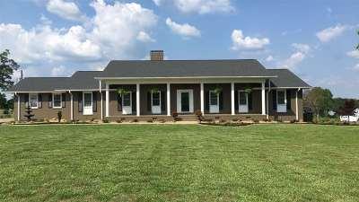 Anderson County Single Family Home For Sale: 15 Ashley Road