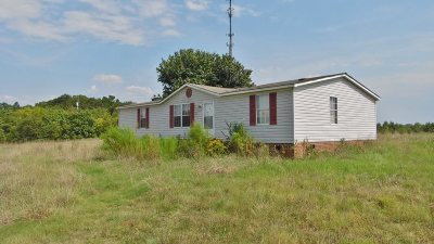Anderson County Mobile Home For Sale: 839 Milford Rd