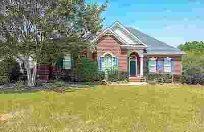 Single Family Home Contingency Contract: 512 Brighton Circle