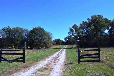 Abbeville County Single Family Home For Sale: 5273 Old Calhoun Falls Road