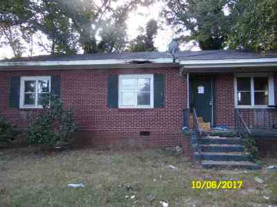 Single Family Home Sold-Inner Office: 117 Cochran Block
