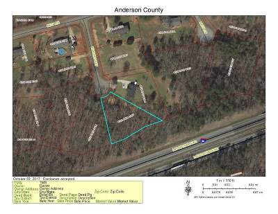 Athens, Anderson Residential Lots & Land For Sale: Lot 7 Kokomo Way