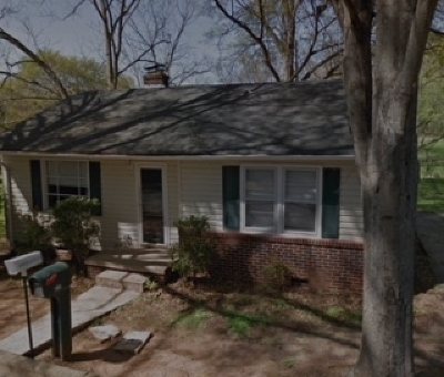 Anderson Single Family Home For Sale: 506 Johnson Street