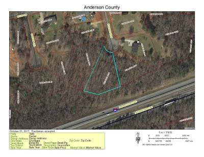 Athens, Anderson Residential Lots & Land For Sale: Lot 8 Kokomo Way
