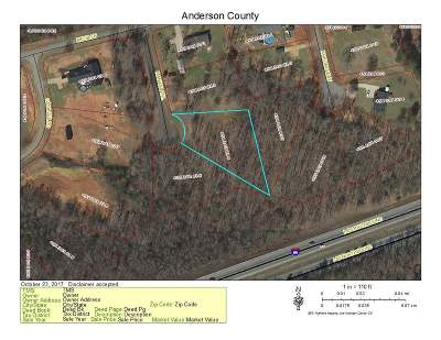 Athens, Anderson Residential Lots & Land For Sale: Lot 14 Manana Trl
