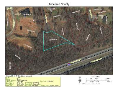 Athens, Anderson Residential Lots & Land For Sale: Lot 15 Manana Trl