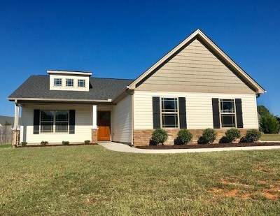 Athens, Anderson Single Family Home For Sale: 119 Hurst