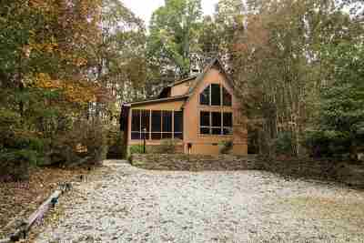 Chickasaw Point Single Family Home For Sale: 105 Spoon Court