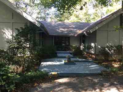 Clemson Single Family Home Contract-Take Back-Ups: 114 Knight Circle