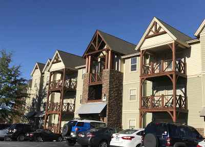 Clemson Condo Contingency Contract: 203 Kelly Road