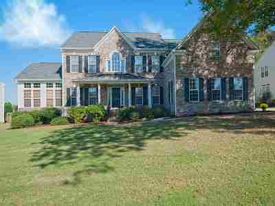 Single Family Home For Sale: 103 Guilford Drive