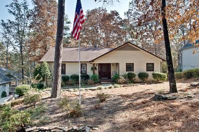 Keowee Key Single Family Home For Sale: 26 Anchorage Lane