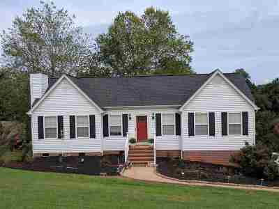 Green Hill Plnt Single Family Home For Sale: 361 Green Hill Dr