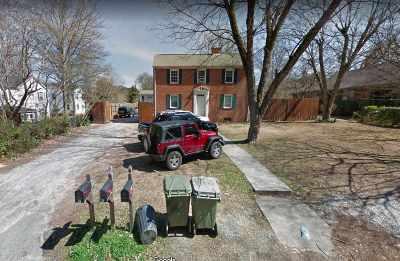 Clemson Single Family Home For Sale: 104 Wigington Street