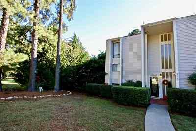 Stone Creek Cov Condo For Sale: 3064 Springfield Villas