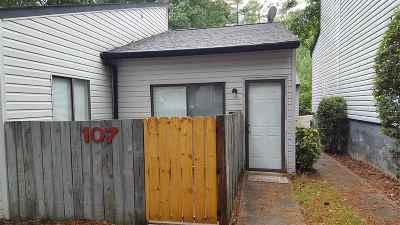 Multi Family Home Contingency Contract: 125 Maple St