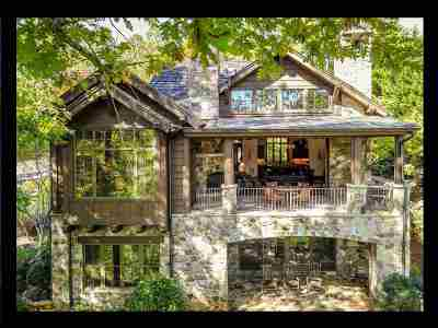 The Reserve At Lake Keowee, Cliffs At Keowee, Cliffs At Keowee Falls North, Cliffs At Keowee Falls South, Cliffs At Keowee Springs, Cliffs At Keowee Vineyards Single Family Home For Sale: 405 Crossbill Court