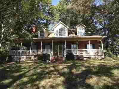 Seneca, Seneca/west Union Single Family Home For Sale: 681 Campbell Bridge Road