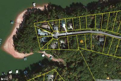 Westminster Residential Lots & Land For Sale: 341 Oconee Ave