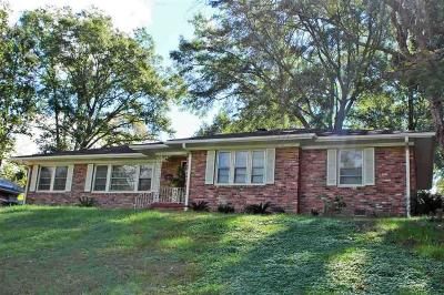 Single Family Home For Sale: 204 Forest Hill Drive
