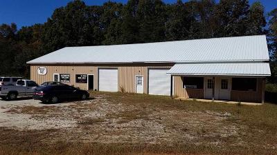 Westminster Commercial For Sale: 14238 Highway 11