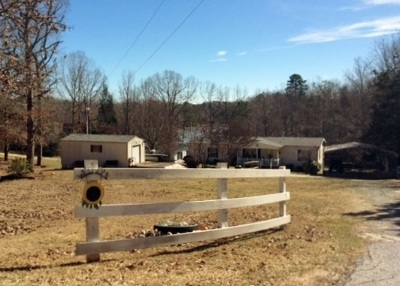 Mobile Home For Sale: 253 Lake Shore Drive