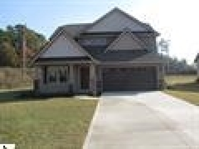 Anderson Single Family Home For Sale: 132 Norfolk Circle