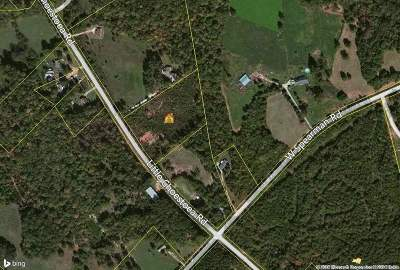 Westminster SC Residential Lots & Land For Sale: $33,500