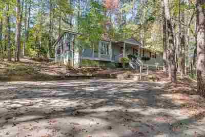 Keowee Key Single Family Home For Sale: 8 Fair Wind Drive