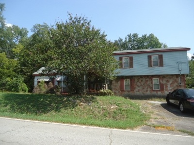 Oconee County Single Family Home For Sale: 203 S Stribling St.