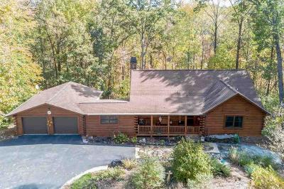 Seneca SC Single Family Home For Sale: $519,500