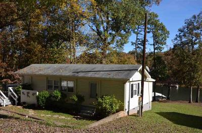 Townille, Townville Mobile Home For Sale: 720 Dogwood Lane