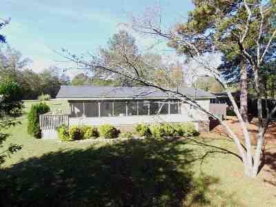 Senca, Sencea, Sene, Seneca, Seneca (west Union), Seneca/west Union Mobile Home For Sale: 154 Peachtree Lane