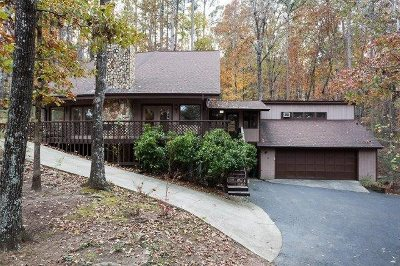 Keowee Key Single Family Home For Sale: 21 Anchorage Lane
