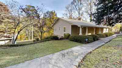 Pickens SC Single Family Home For Sale: $250,000