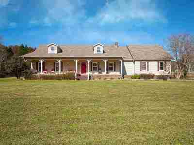 Pickens SC Single Family Home For Sale: $249,900