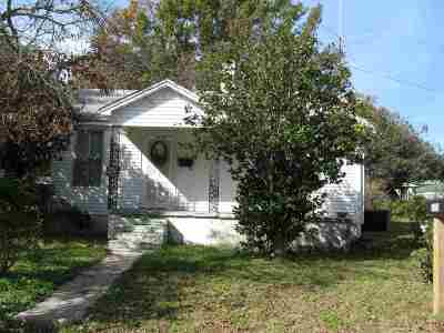 Single Family Home For Sale: 3408 Wilmont Street