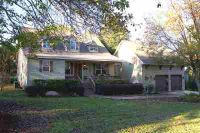 Anderson Single Family Home Under Contract: 5025 King Drive