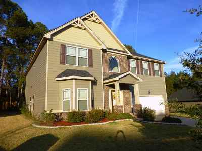 Anderson Single Family Home For Sale: 156 Buckland Dr