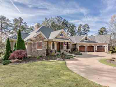 Single Family Home Contingency Contract: 122 Southwind Bay Drive