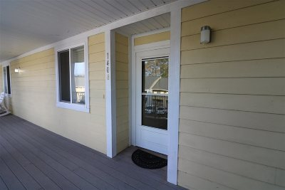 Anderon, Andersom, Anderson, Anderson Sc, Andeson Condo Under Contract: 1408 Northlake
