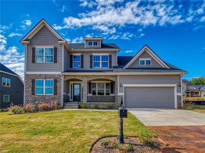 Mystic Vineyards Single Family Home For Sale: 7 Chardonnay Drive