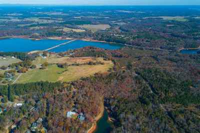 Residential Lots & Land For Sale: 184 Seminole Point Road