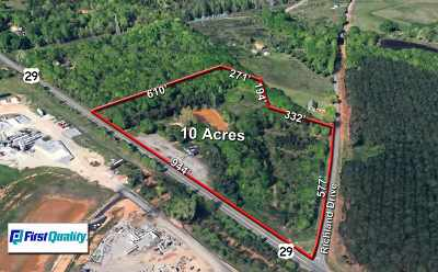 Anderson Residential Lots & Land For Sale: 111 Richland Drive