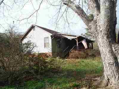 Liberty Single Family Home For Sale: 473 Campground Road
