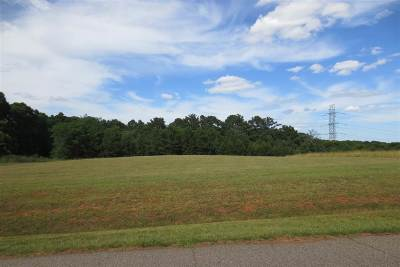 Anderson Residential Lots & Land For Sale: 2403 Watkins Road Ext